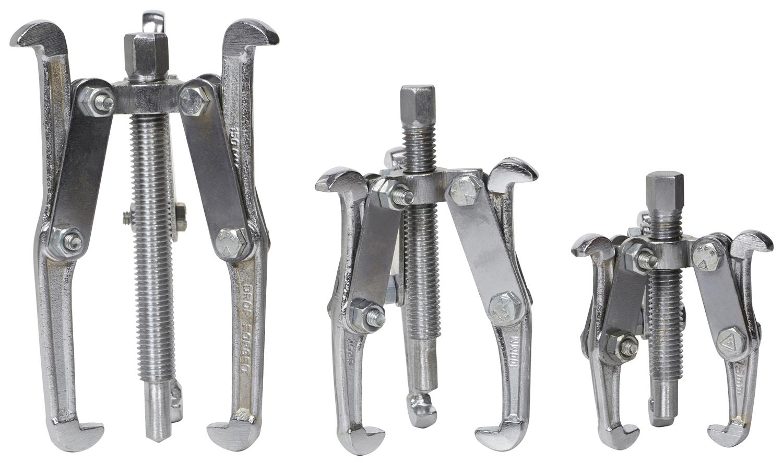 How To Use Bearing Puller Set : Pc bearing puller set amtech
