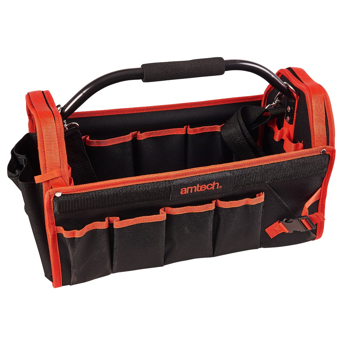 Image of 450mm (18″) tool caddy holdall