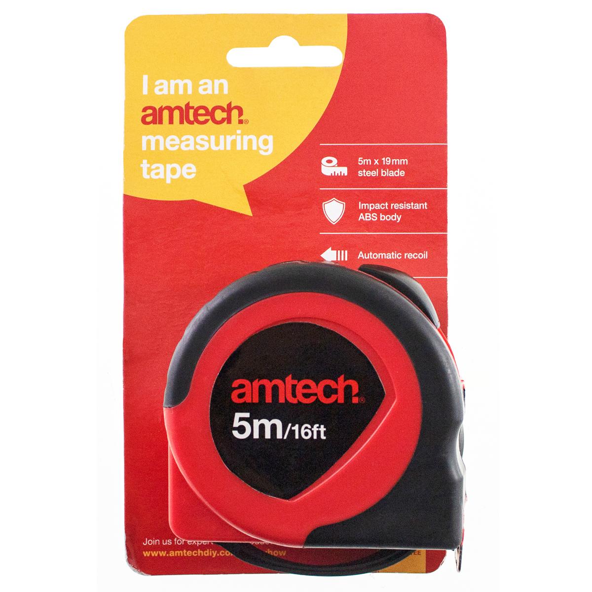 Amtech P1225