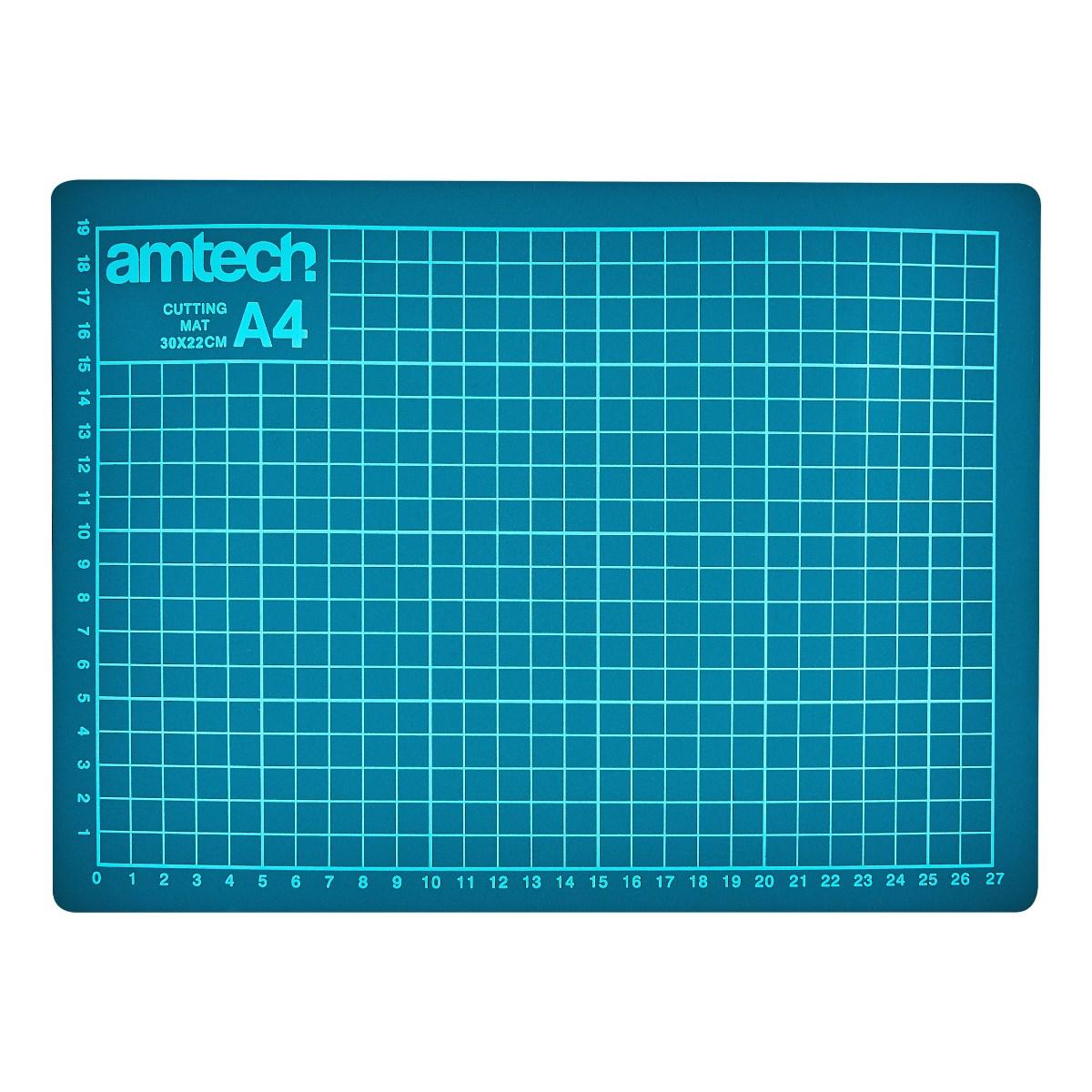 Am-Tech A4 Cutting Mat