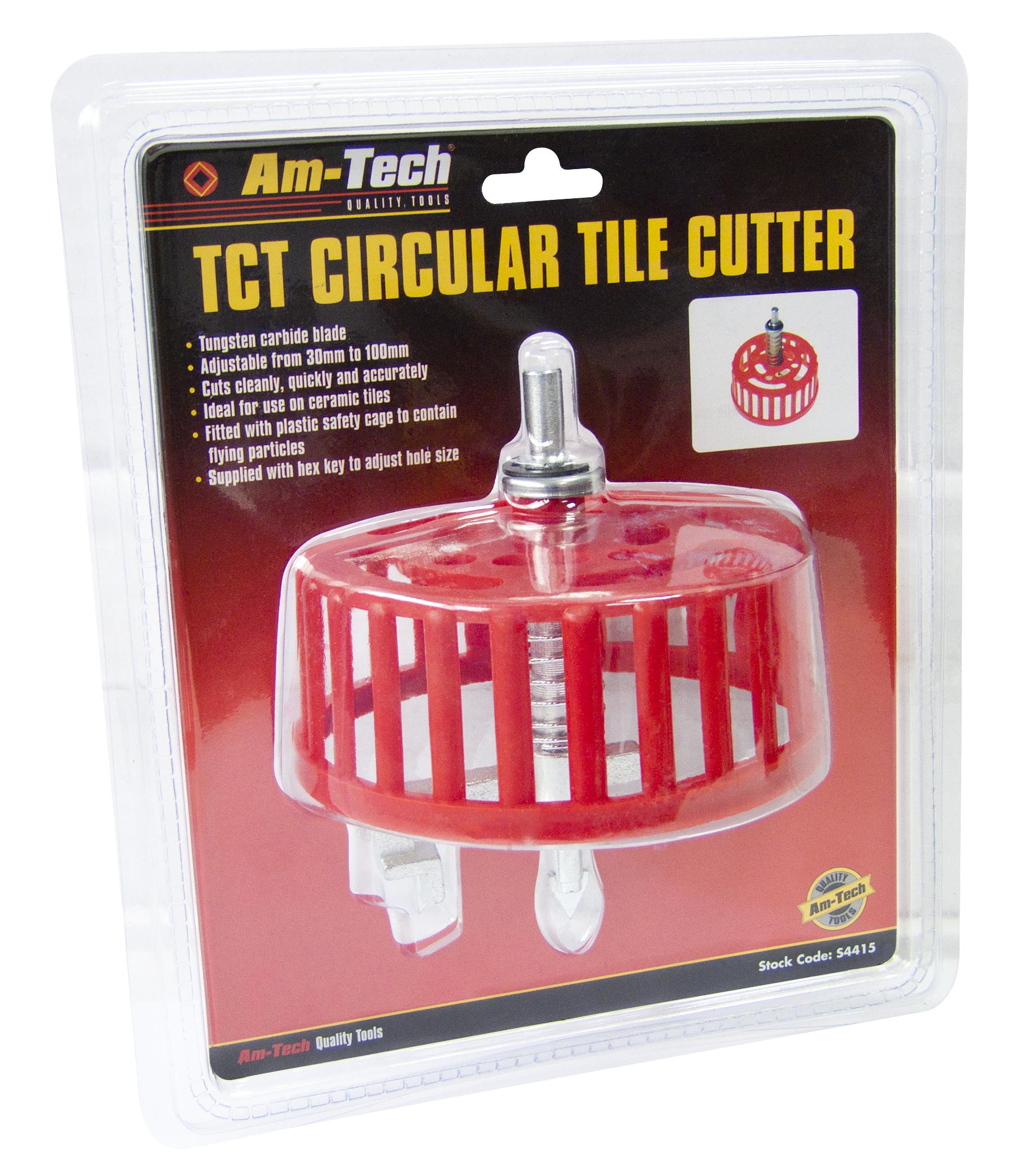 Circular Tile Cutter