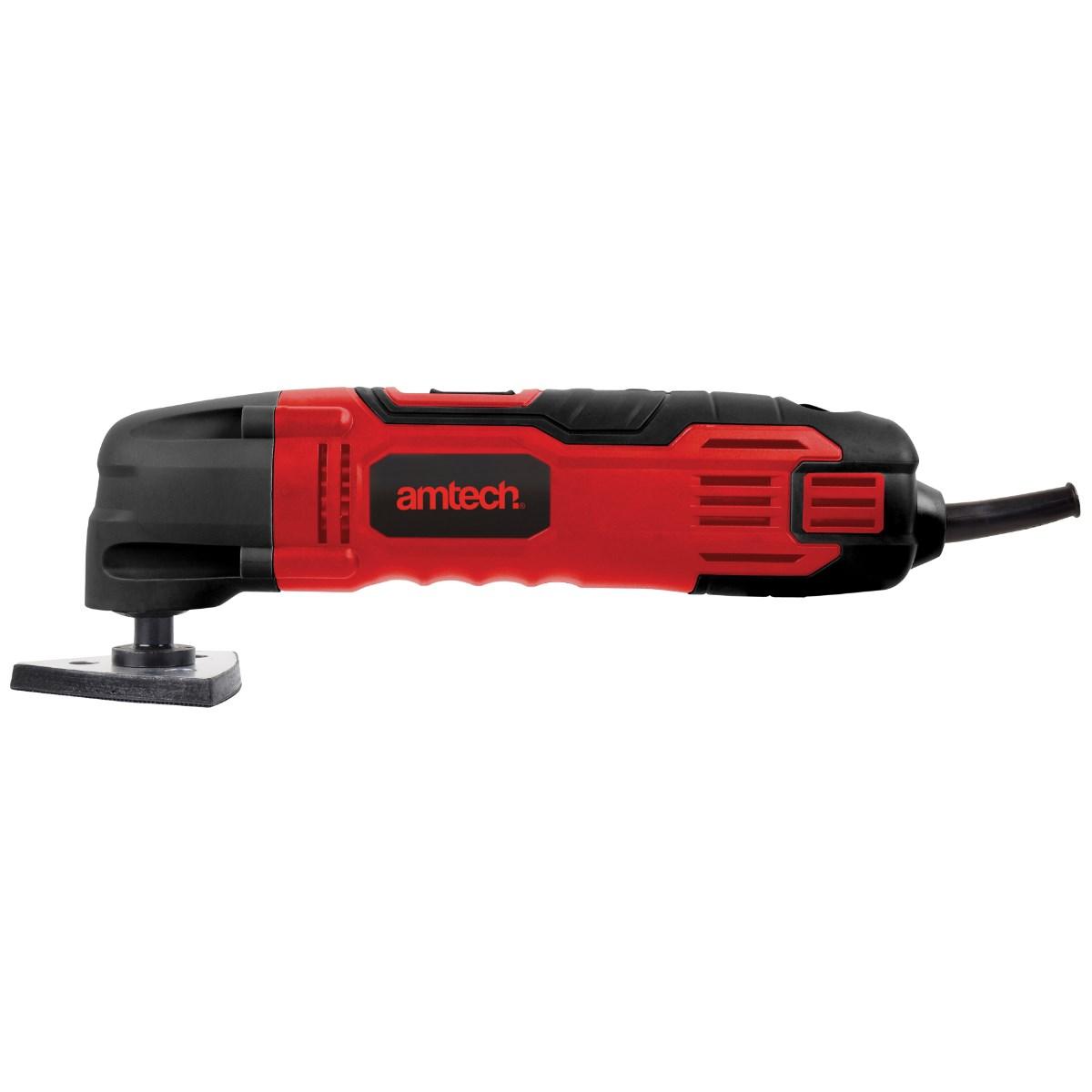 280W oscillating multi tool - Amtech