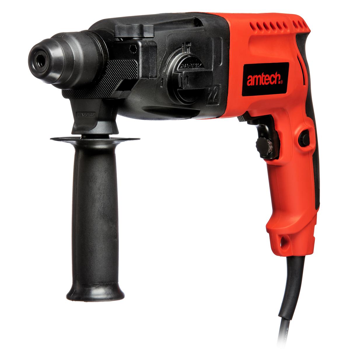 Amtech V6050 SDS rotary hammer drill